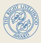 The Right Livelihood Award Foundation