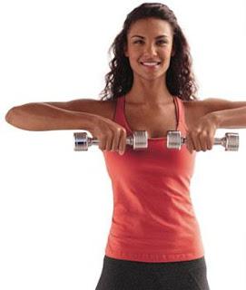 entrenamiento para el 2013