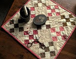 Small Quilt Group