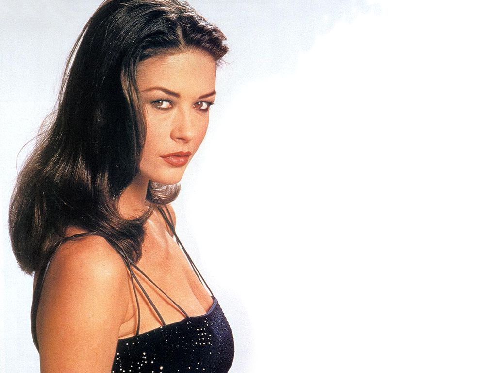Catherine Zeta Jones H... Catherine Zeta Jones Photo