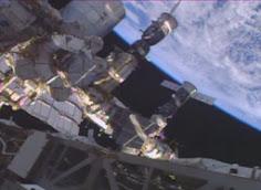 NASA Live_ISS_Stream