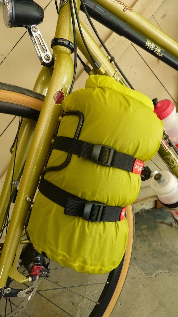 Waterproof Cargo Bag >> Century Cycles Blog: Cargo cages expand your on-bike storage options