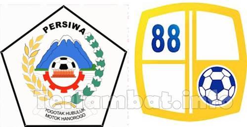 Persiwa VS Barito Putera ISL 2013
