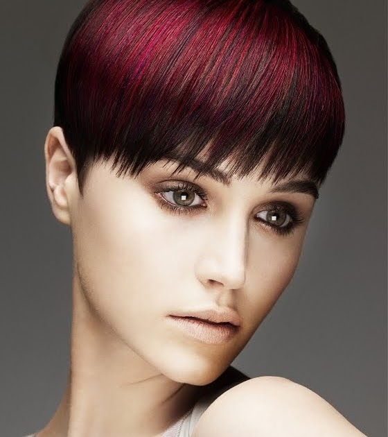 hairstyle emo hairstyles 2012