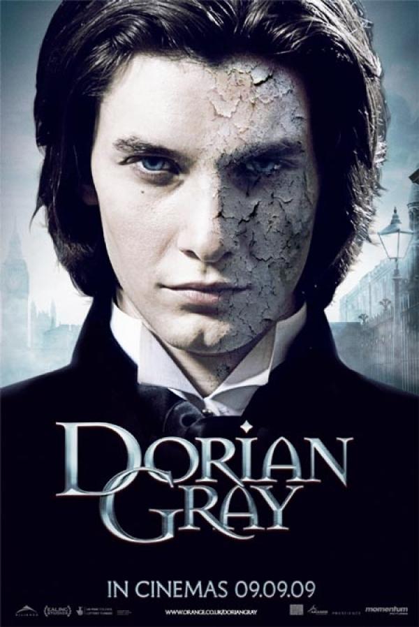 Dorian gray book summary