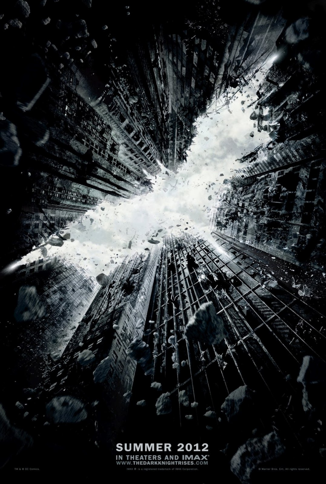 Watch The Dark Knight Rises Movie Online Free 2012