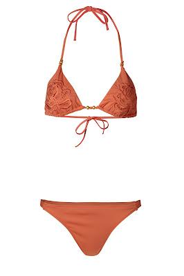 Mango Touch, Guillermina Beaza, colaboracion, bikini, ropa de baño
