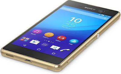 Sony Xperia M5 Terbaru