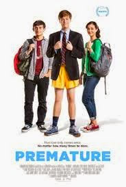 Premature (2014) [Vose]