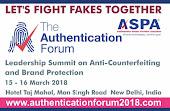 The Authentication Forum 2018