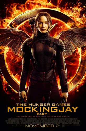 The Hunger Games: Mockingjay – Part 1 (Web-DL 720p Ingles Subtitulada) (2014)