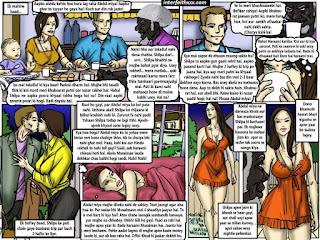 indian xxx comic