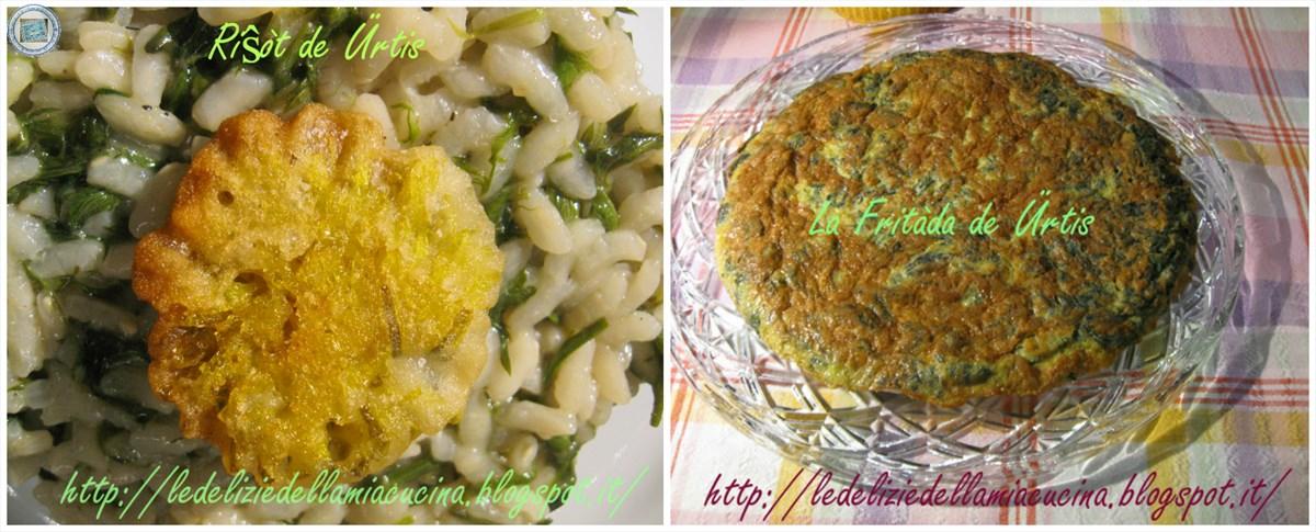 Le Delizie della Mia Cucina: Cucina Lodigiana e Lombarda
