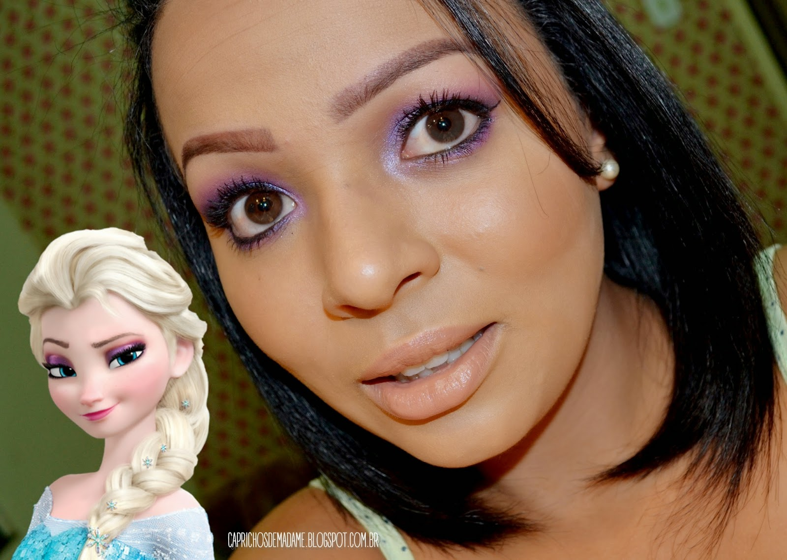 Make Elsa filme Frozen