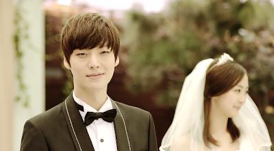 K.Will Please Don't Jaehyun wedding pretty