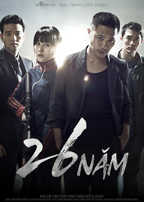Phim Xem Phim 26 Năm | HD