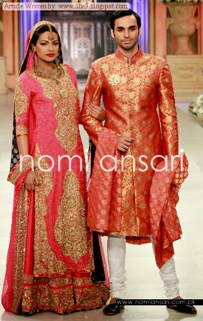 Royal Best Bridal Collection for Brides