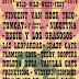 Rockabilly Wild West Fest en Salón Búfalo Azcapotzalco Viernes 29 de Agosto y Domingo 30 de Agosto 2014