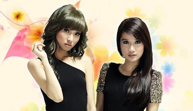 Duo Wendev Wenda dan Devi eks Cherrybelle