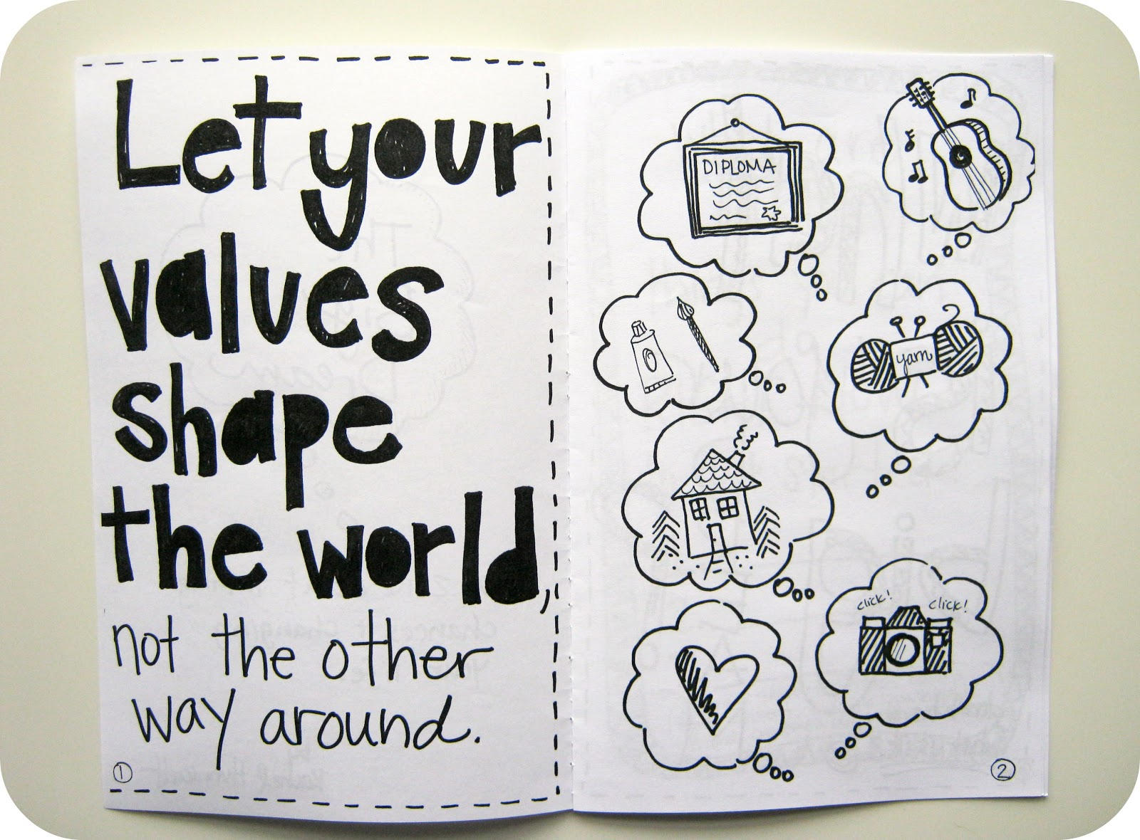 cute tumblr drawing quotes the hippest