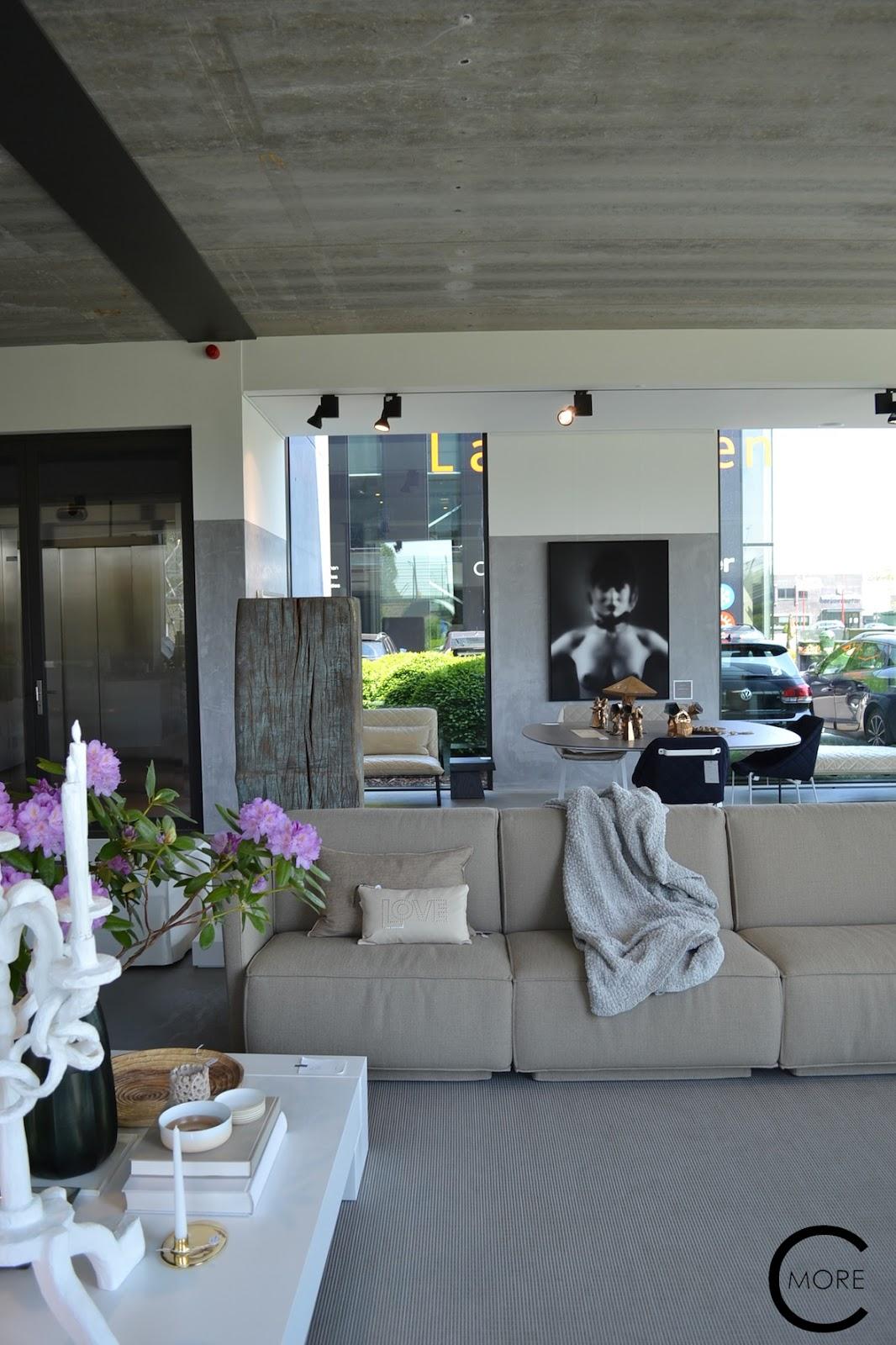 C-More Interieuradvies blog Interior and Design blog:Piet Boon en ...