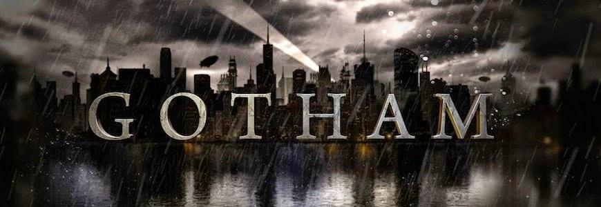 La serie Gotham nos presenta su primer trailer
