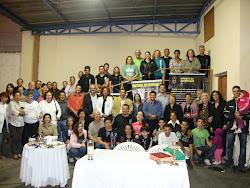 MISSA DIOCESANA NA COMUNIDADE VOX DEI - S.J.RIO PRETO/SP