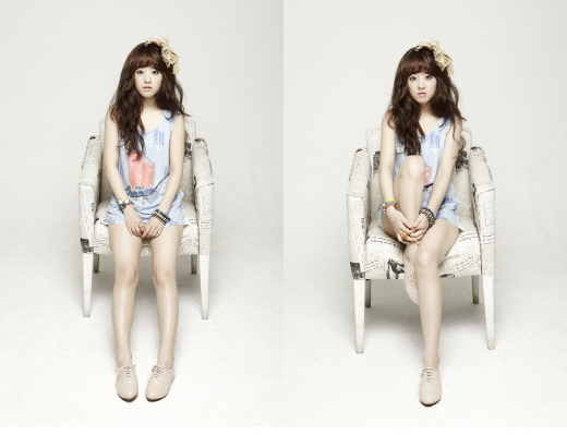 Park Bo Young Doll-Like