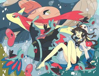 #4 Pokemon Wallpaper