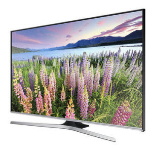 Buy Samsung UA50J5570 127 cm (50) LED TV Full HD  Rs. 66500 (After + 9999 Cashback)