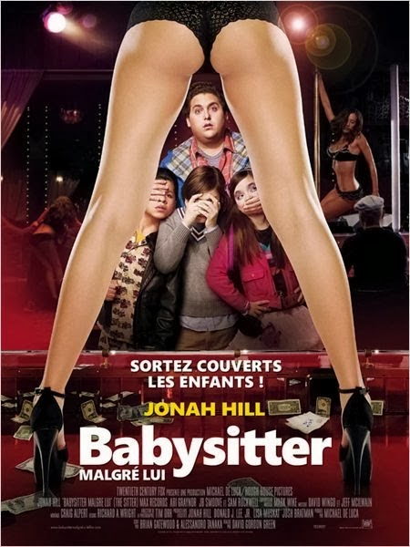 Regarder Baby-Sitter malgré lui en streaming - Film Streaming