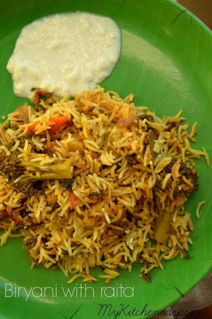 vegetable dum biryani3