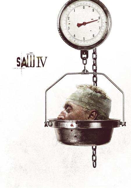 Saw 4 ( El Juego del Miedo 4)