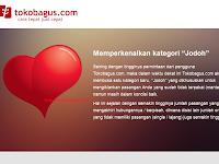 "Kampret.. Tokobagus.com Buka ""Deal"" Jodoh (Khusus Jomblo Akut)"
