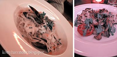 Cayenne-Belfast-dinner