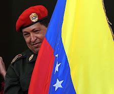 RESTEAOS CON CHAVEZ
