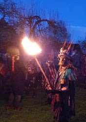 Twelfth Night Wassail