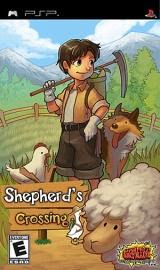 [PSP] Shepherd's Crossing (USA) ISO Download