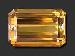 Gemstones In Islam