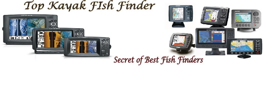 kayak fish finder ideas: buying guideline, Fish Finder