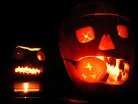 Jack O´Lantern, Calabazas de Halloween, Samain, enredandonogaraxe