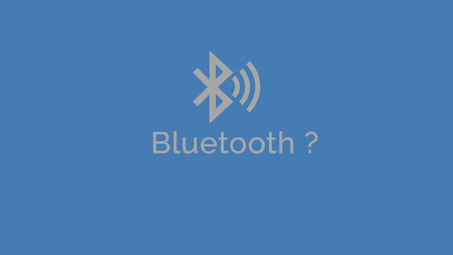 wallpaper bluetooth