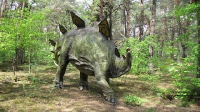 Dinosaur Park in Poland Seen On www.coolpicturegallery.us