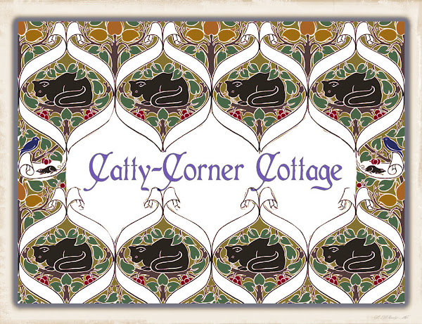 Catty-Corner Cottage