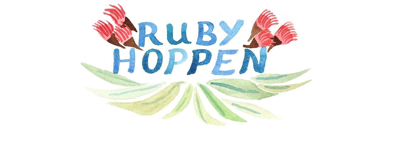 ::: Ruby Hoppen :::