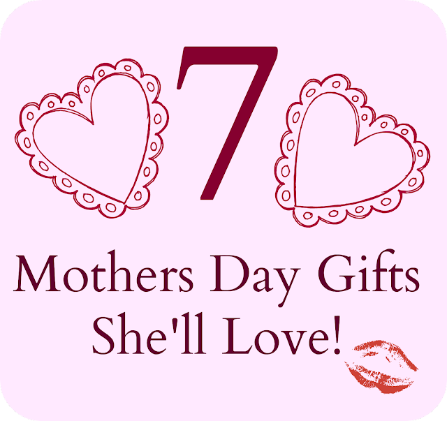Home maid simple 7 mothers day gifts she 39 ll love for Gifts she ll love