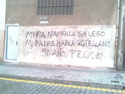La Galicia real, por mucho intenten cambiárnosla