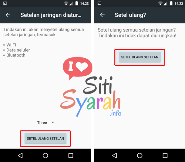 fitur terbaru android marshmallow