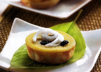 kue lumpur kentang kelapa muda