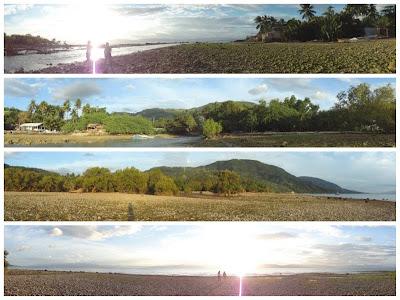 Malabuyoc river